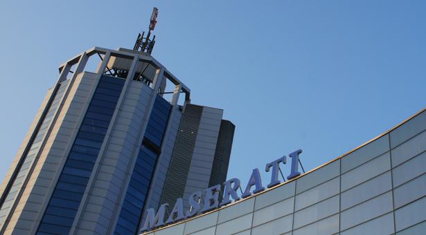 maserati-fabriek-modena