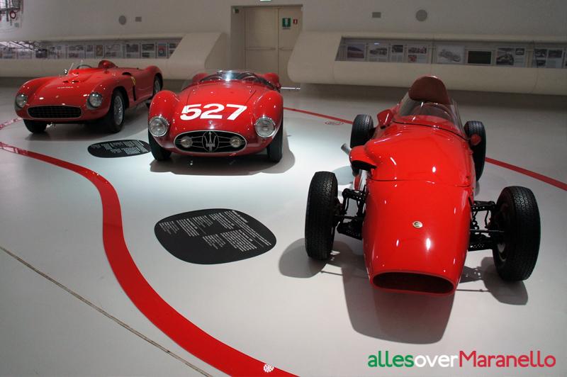 Museo Casa Enzo Ferrari Modena