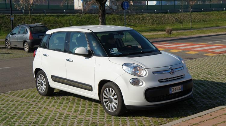 Auto huren in Italië